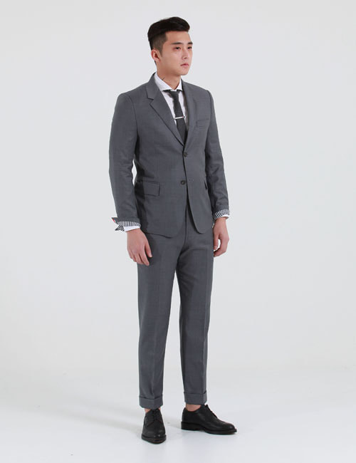 T. SIGNATURE MIDDLEGRAY SUIT_M