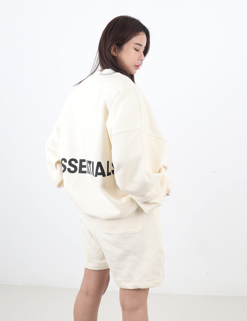 F. ESSENTIALS SWEATSHIRTS_3COLOR