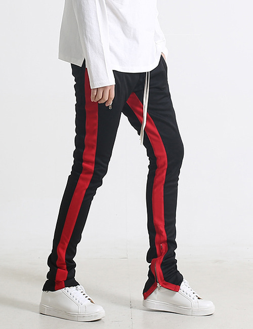 F. 5TH SIDELINE TRACKPANTS_M